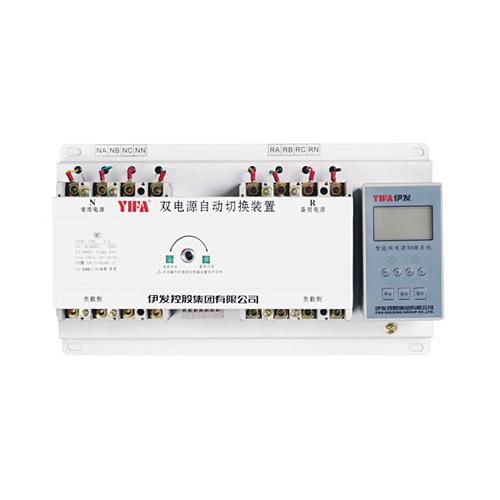 YFQ1 Series Automatic Transfer Switching Equipment