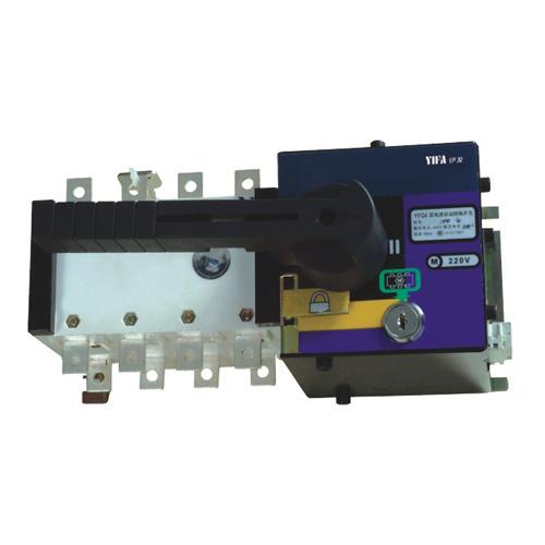 YFQ4 Series Automatic Transfer Switching Equipment