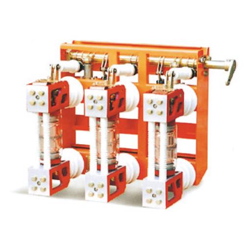 ZN28(A)-12Series Indoor HV Vacuum Circuit Breaker