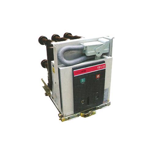VS1-12 Indoor Soild-encapsulated HV Vacuum Circuit Breaker