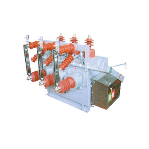 ZW10-12 Series Ourdoor HV Vacuum Circuit Breaker