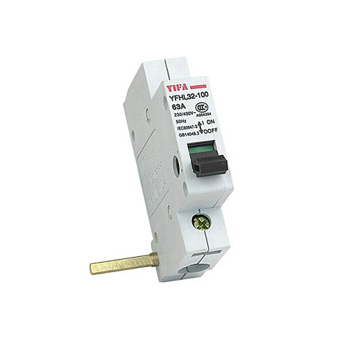 YFHL32-100 Series Power Failure Isolating Switch
