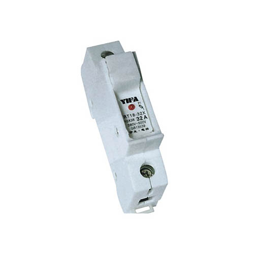 RT18(HG30) Series Fuse Base