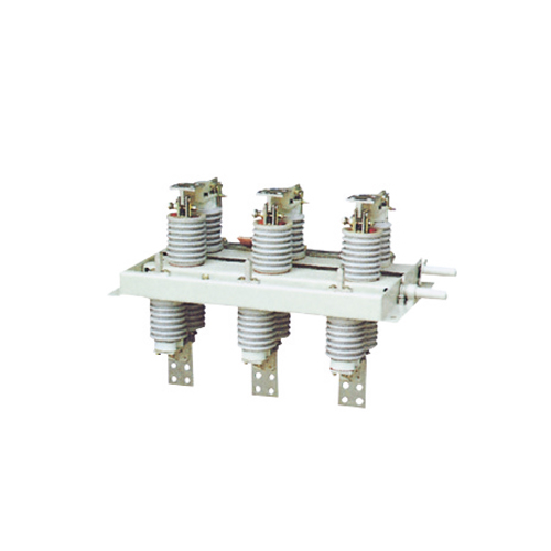 GN30-12(D)Rotating Type Isolating Switch