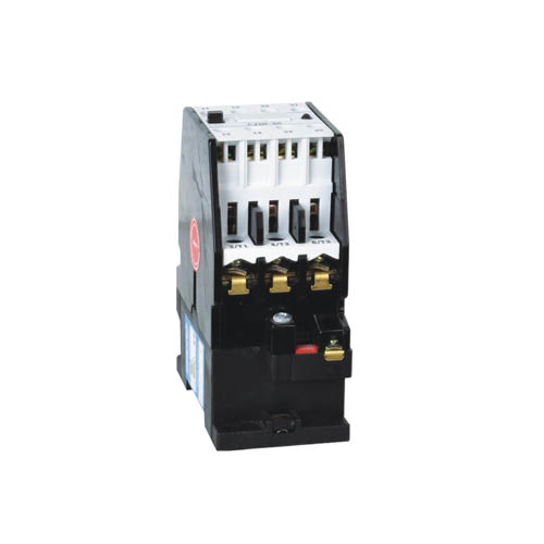 CJ20 Series Ac Contactor