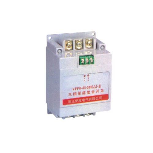 YFFK Series  Intelligent Combination Switch