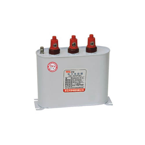 BSMJ0.4,BCMJO0.4 Series Power Capacitor