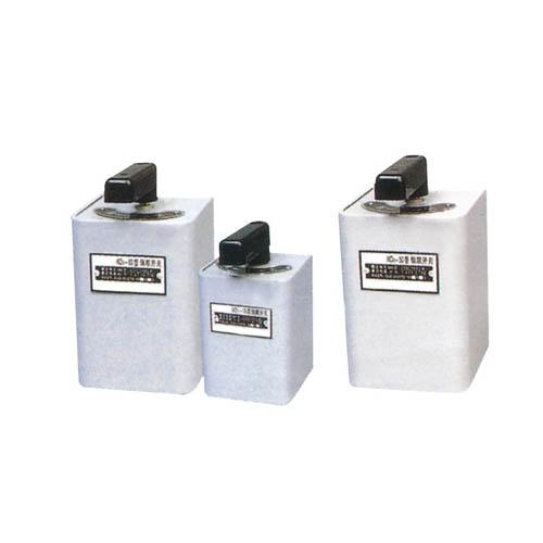 KO3 Series tunble switch