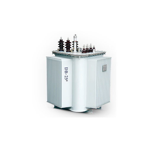 10kV Triangular 3D roll-core transformer