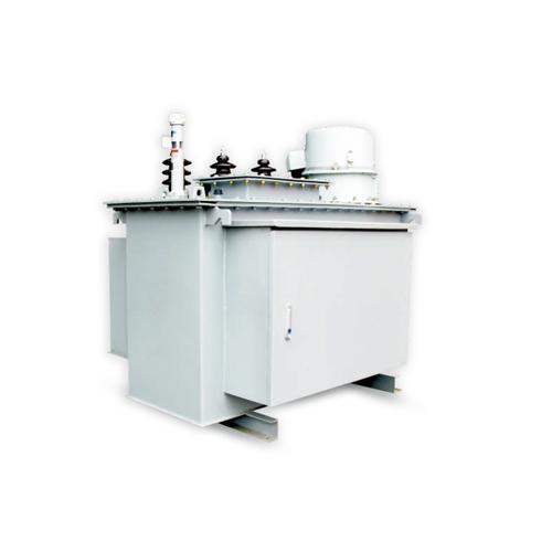 S11-M.ZT series intelligent on-load capacity transformer