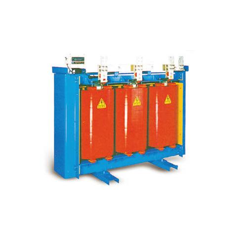 SC(B)11/13 series 10kV Cast resin dry type distribution transformers