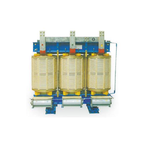 SCBH15 Series 10kV amorphous alloy dry transformer