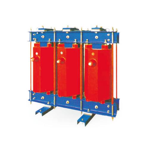 CKSC Series of resin insulation dry-type iron core serles-wound reactors