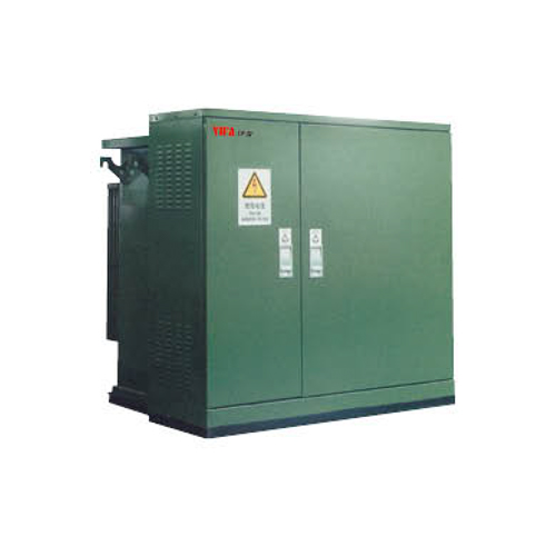 YFYB6 Intelligent integrated transformer substation