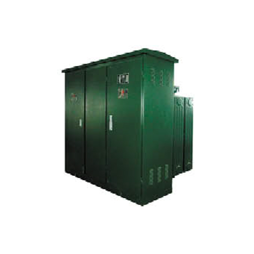 YFYBF6 Wind power transformer substation