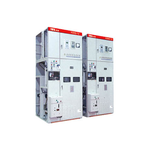 Box fixed type metal-enclosed switchgear