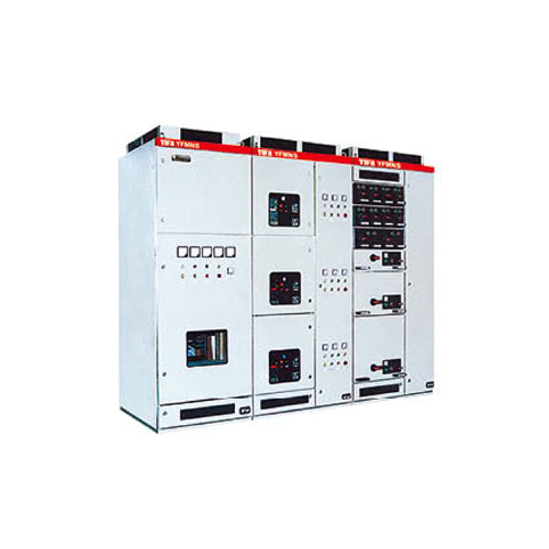 YFMNS LV withdrawable switchgear