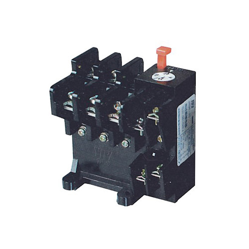 JR36 Series Thermal Overload Relay