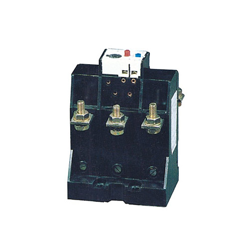 JR20 Series Sheet Metal Type Thermal Relay