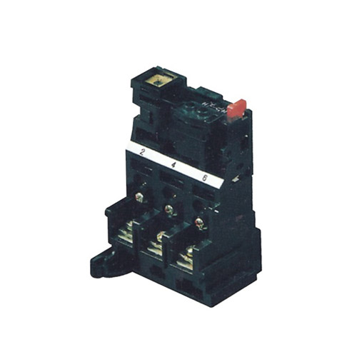 JR29(T) Series Thermal Overload Relay