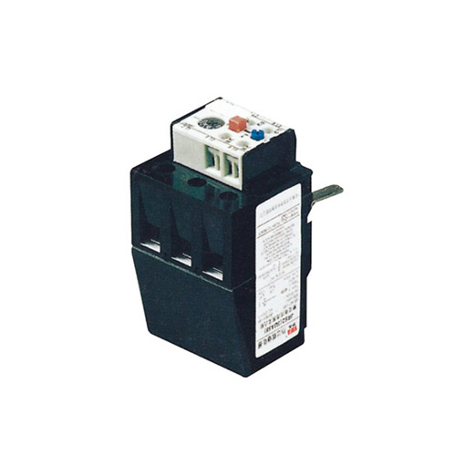 JRS2(3UA) Series Thermal Overload Relay