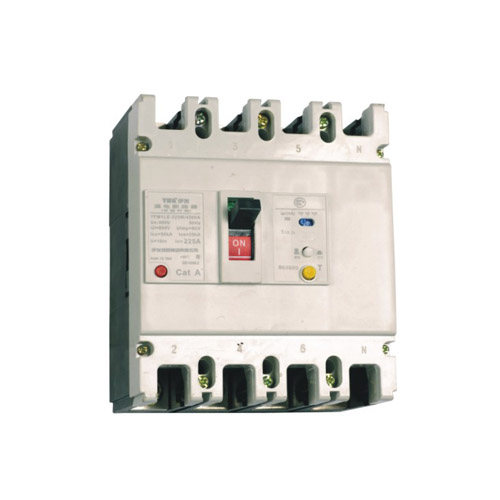 YFM1LE Series Leakage Circuit Breaker