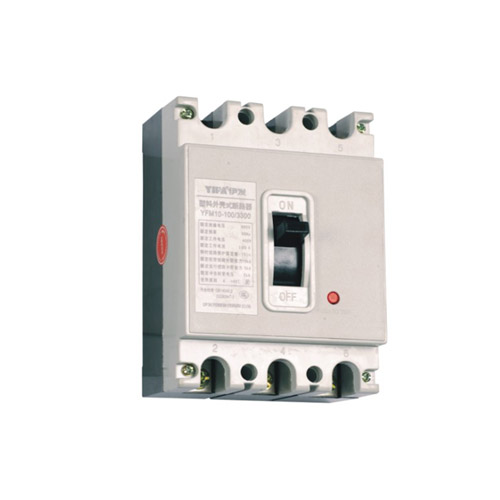 YFM10(SE) Series Molded Circuit Breaker