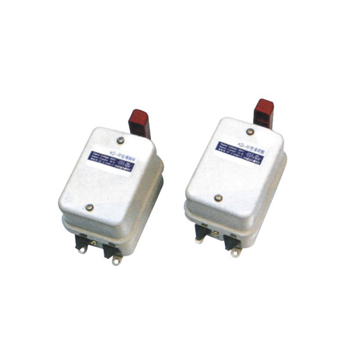 KO5-M Series Water-proof Tumble Switch
