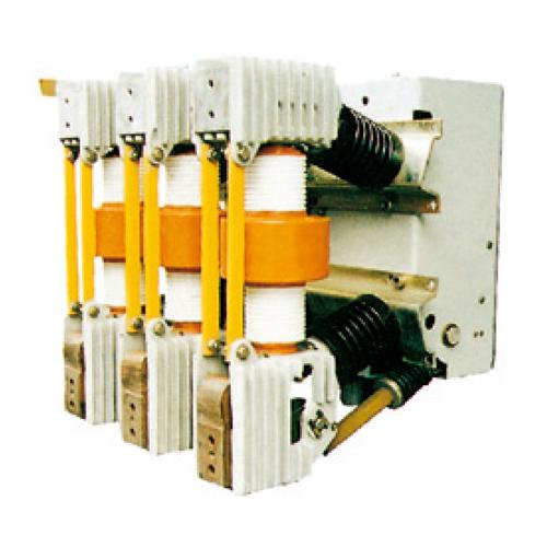 ZN12-40.5 Type Indoor AC HV Vacuum Circuit Breaker