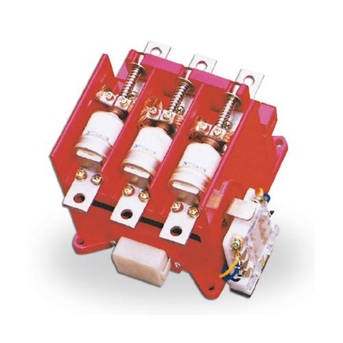 CKJ5 Type AC LV Vacuum Contactor