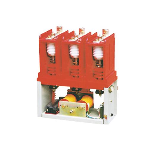 CKG Type AC LV Vacuum Contactor