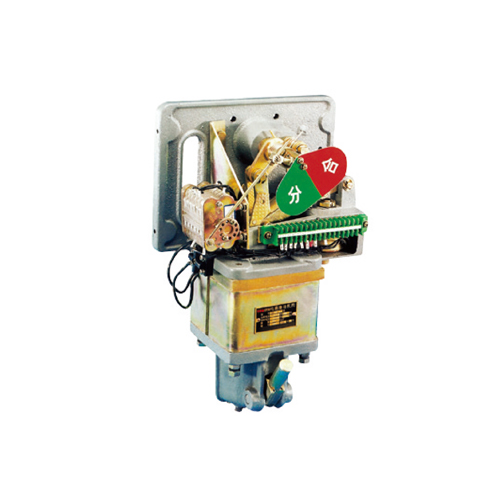 CD10 Type DC Electromagnetic Operating Mechanism