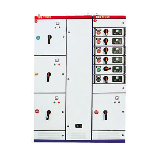 YFGCS LV Withdrawable Switchgear