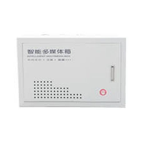 Intelligent multimedia box