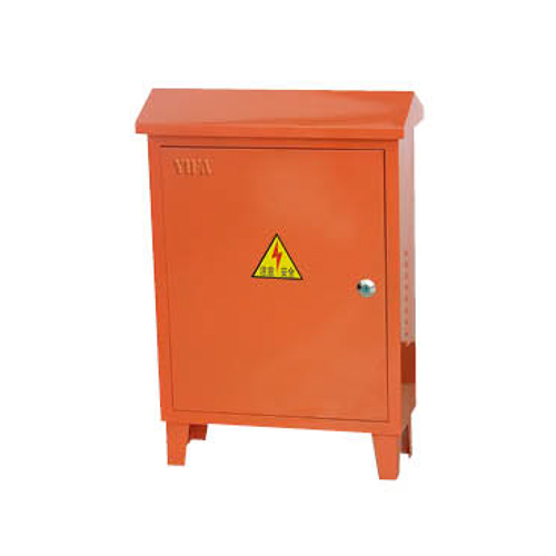 Outdoor worksite movable box. outdoor rainproof box, nonstandard box