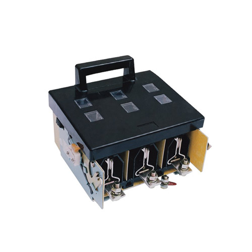 HR5 Series Fuse-seitch-disconnector