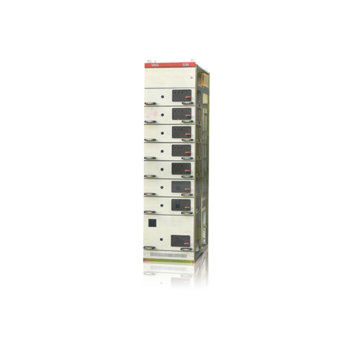 MNS Advanced Withdrawable  Switchgear Cubicle