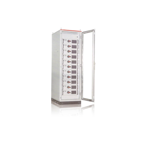 GCS(IP54)、MNS(IP54) Standard  Withdrawable Switchgear Cubicle