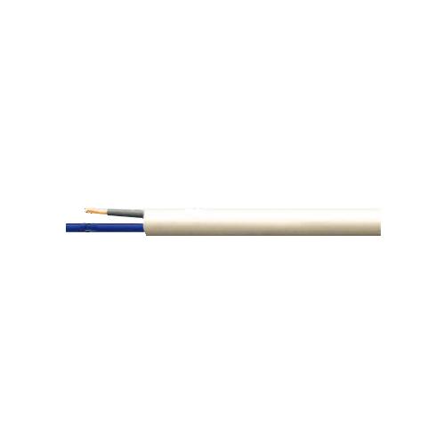 BVV, BLVV environmental protection copper core-aluminum core PVC insulated PVC sheathed round wire