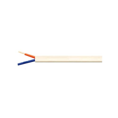 BVVB, BLVVB Environmental Protection Copper Core/aluminum Core PVC Insulated PVC Sheathed Flat Wire