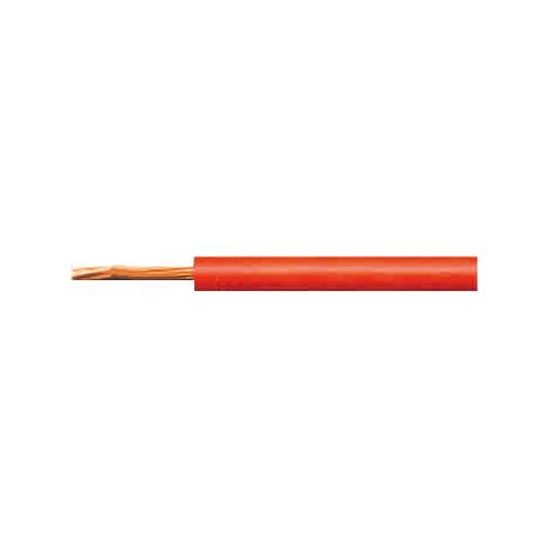 RV environmental protection copper core PVC insulated installation soft wire
