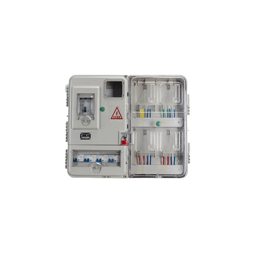 YFS-04A1Z Left And Right Structure Meter Box