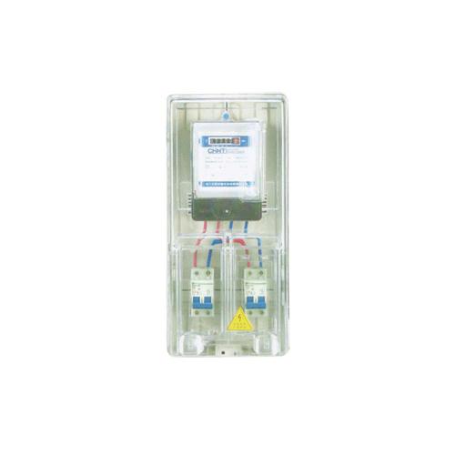 YFS-01D1D Single Phase Meter Box