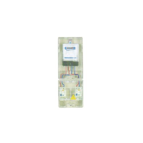 YFS-01F1D Single Phase Meter Box