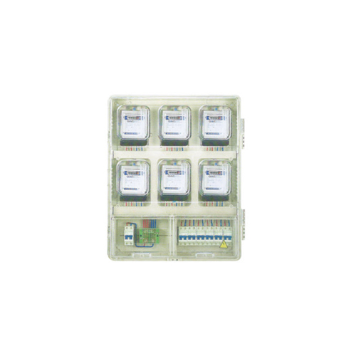 YFS-06A1D Upper And Lower Structure Meter Box