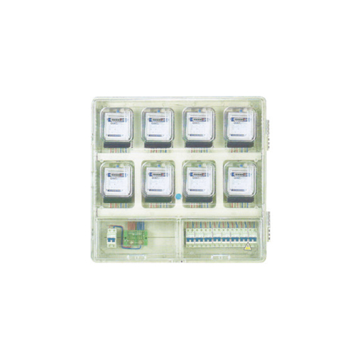 YFS-08A1D Upper And Lower Structure Meter Box