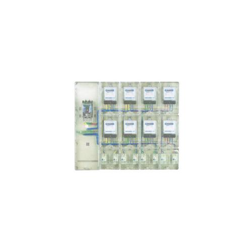 Combined Meter Box