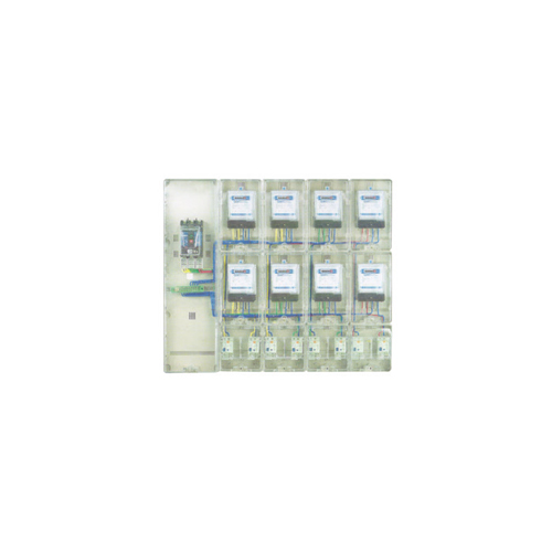 YFS-08A1P Combined Meter Box