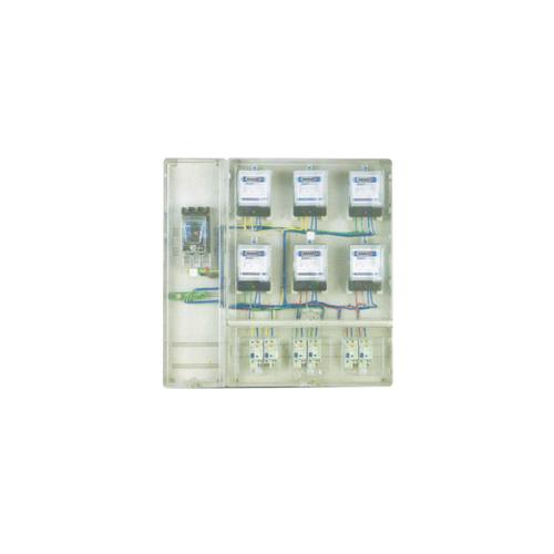 YFS-06C1Z Multi-Osition Meter Combination Meter Box