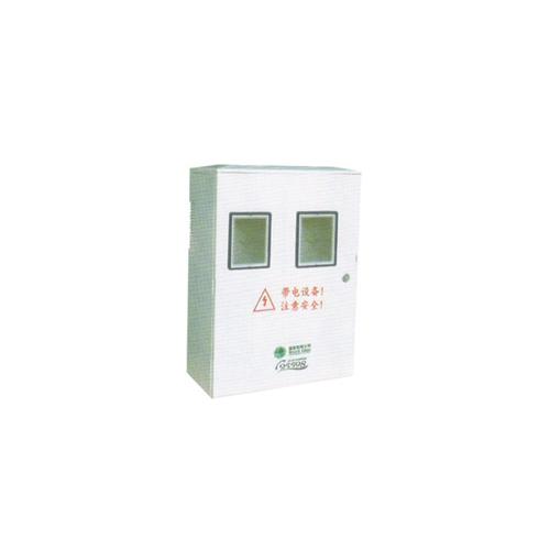 Type B measuring box